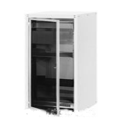 Bud Industries ER-16534-RB - Large Cabinet Racks Accessories-60 series-Accessories-L61 X W19 X D1