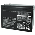 MK Battery ES10-12S - 12 Volts 10 Amp Hours/20 Hours