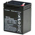 MK Battery ES2.9-12 - 12 Volts 2.9 Amp Hours/20 Hours