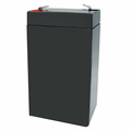 MK Battery ES3.8-6 - 6 Volts 3.8 Amp Hours/20 Hours