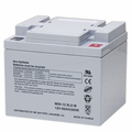 MK Battery ES50-12 - 12 Volts 50 Amp Hours/20 Hours