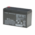 MK Battery ES7-12 - 12 Volts 7.2 Amp Hours/20 Hours