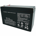MK Battery ES7-12 T2 - 12 Volts 7.2 Amp Hours/20 Hours