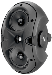 Electro-Voice EVID 4.2W Surface Mnt Speakers 8 Ohm
