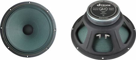 Jensen Speakers Falcon JC12-50FA Jet 12 50W 8 16 Ohm Guitar Speaker