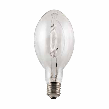 Howard Lighting MP150/U/MED - Howard Lighting MP150/U/MED 150W Clear Medium Base Protected MH ED17-P Lamp
