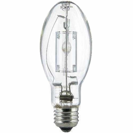 Howard Lighting MP400/BU/ED37 - Howard Lighting MP400/BU/ED37 400-Watt ED37 Clear Metal Halide Mogul Base Lamp