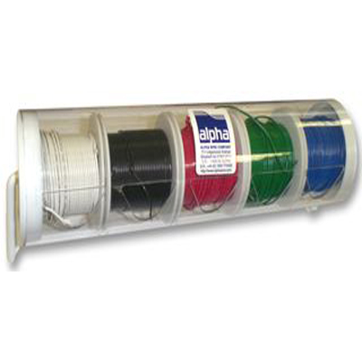 Alpha Wire HUKIT40 NC032 - Wire Hukit40 No Color Each