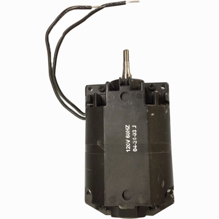 Leeds and Northrup 124161 - 60 cycle 115v motor