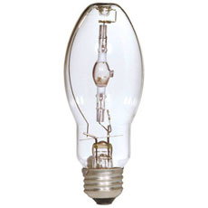 Howard Lighting LU150/55 - Howard Lighting LU150/55 ED23.5 150Watt High Pressure Sodium Mogul Base Lamp