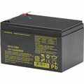 MK Battery ES12-12SA - 12 Volts Amp Hours/20 Hours