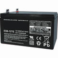 MK Battery ES9-12TE - 12 Volts 9 Amp Hours/20 Hours