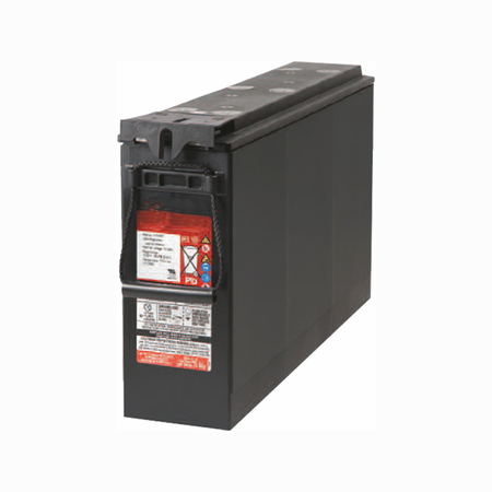 MK UPS Battery HT200ET - 12 Volts, Amp Hour, Watts/Cell 15 Minute Rate