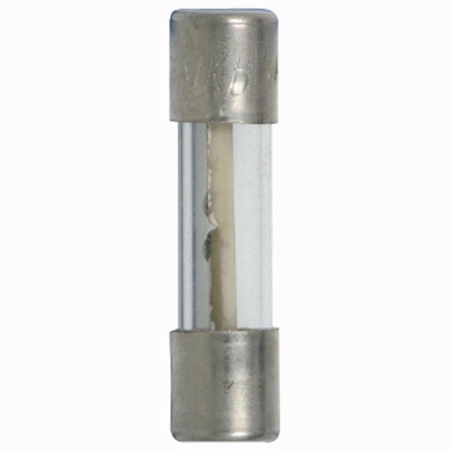 Bussmann MKB-1/8 - Buss Small Dimension Fuse Fast Acting
