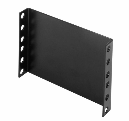 Bud Industries PE-1602 - Electronics Enclosure Accessories-PE series-Accessories Panel Extenders PE-1600-L10 X W5 X D1