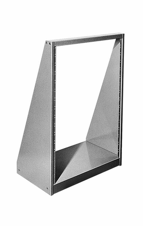 Bud Industries RR-1249-BT - Rack Equipment-RR series-Table Top Rack-L31 X W20 X D12