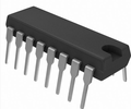 Texas Instruments SN74LS594N - Counter Shift Registers