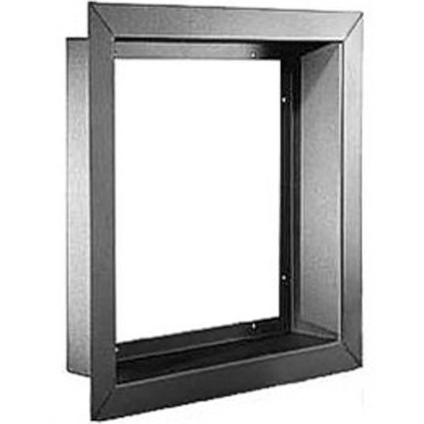 Recessed Picture Frames - Picture Frame Ideas