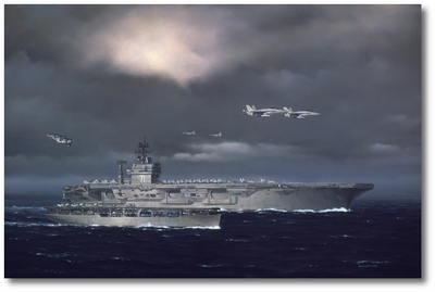 75 Years of Naval Aviation by R.G. Smith