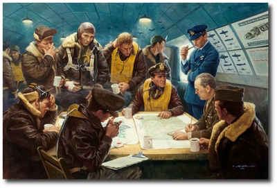After the Mission by Gil Cohen