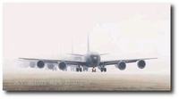 AirBridge II by Dru Blair (KC-135)