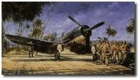 Black Sheep Squadron by John Shaw (12-signatures)
