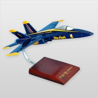 F/A-18A Blue Angels