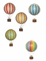 "Floating the Skies Balloons (3.25"" diameter)"