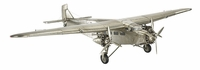Ford Trimotor (Metal-covered)