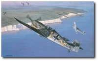 Greenheart Leader by Roy Grinnell (Me109)