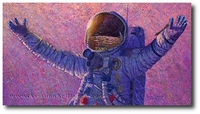 Hello Universe by Alan Bean (Apollo)