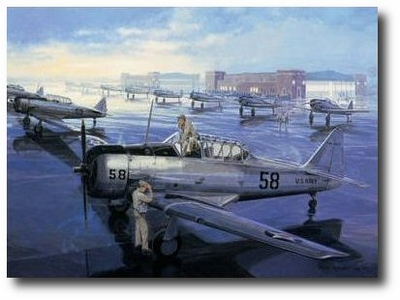 Last One Home by Paul Rendel (SNJ-3)