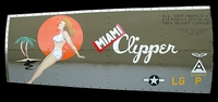 Miami Clipper - B-17F