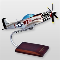 "P-51D Mustang ""Big Beautiful Doll"""