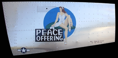 Peace Offering - B-24M