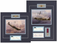 RAF Battle of Britain Pilots Collection