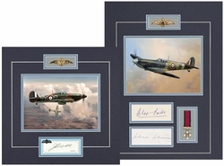 RAF Fighter Pilots Collection