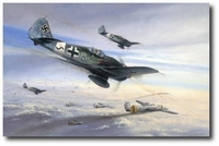Ramraiders by Richard Taylor (Fw190)