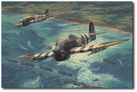 Return of the Hunters by Anthony Saunders (Typhoon)