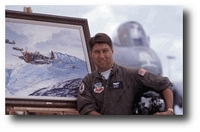Aviation and Maritime Art of Rick Herter