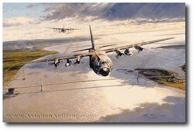Severn Trail by Robert Taylor (C-130)