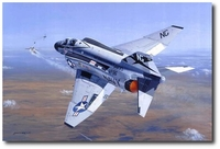 Showtime 100 by Philip West (F-4 Phantom)