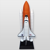 Space Shuttle F/S Discovery (L) 1/100