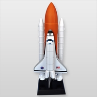 Space Shuttle F/S Endeavour (L) 1/100