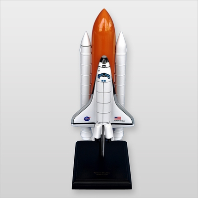 Space Shuttle F/S Endeavour (S) 1/200