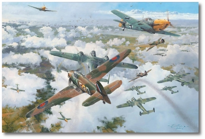 The Greatest Day - The Battle of Britain, 15 September 1940 by Robert Taylor