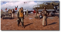 The Tuskegee Airmen by Larry Selman