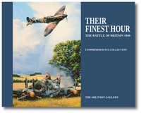 Their Finest Hour - The Battle of Britain 1940 (Book)