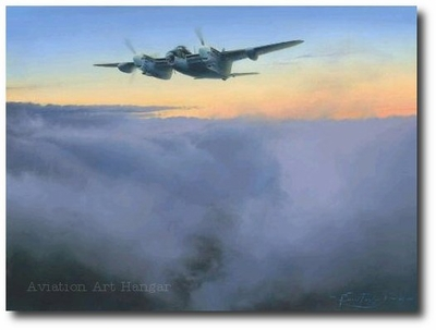 Top Dog by Robert Taylor (Mosquito)