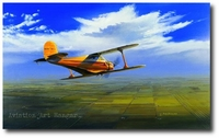 Wichita Classic by Ross Buckland (Staggerwing)